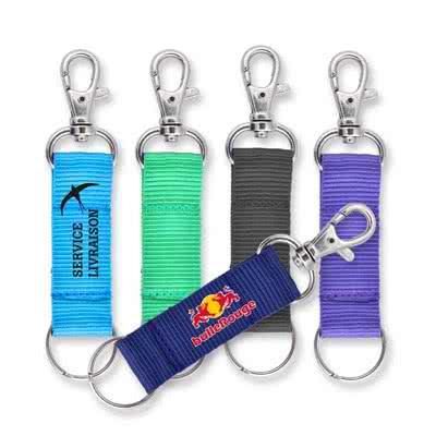 Porte-clés lanyard